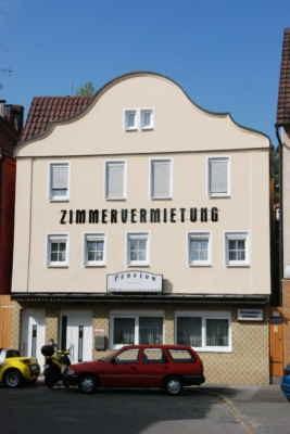 Monteurzimmer 70327 Stuttgart/Wangen