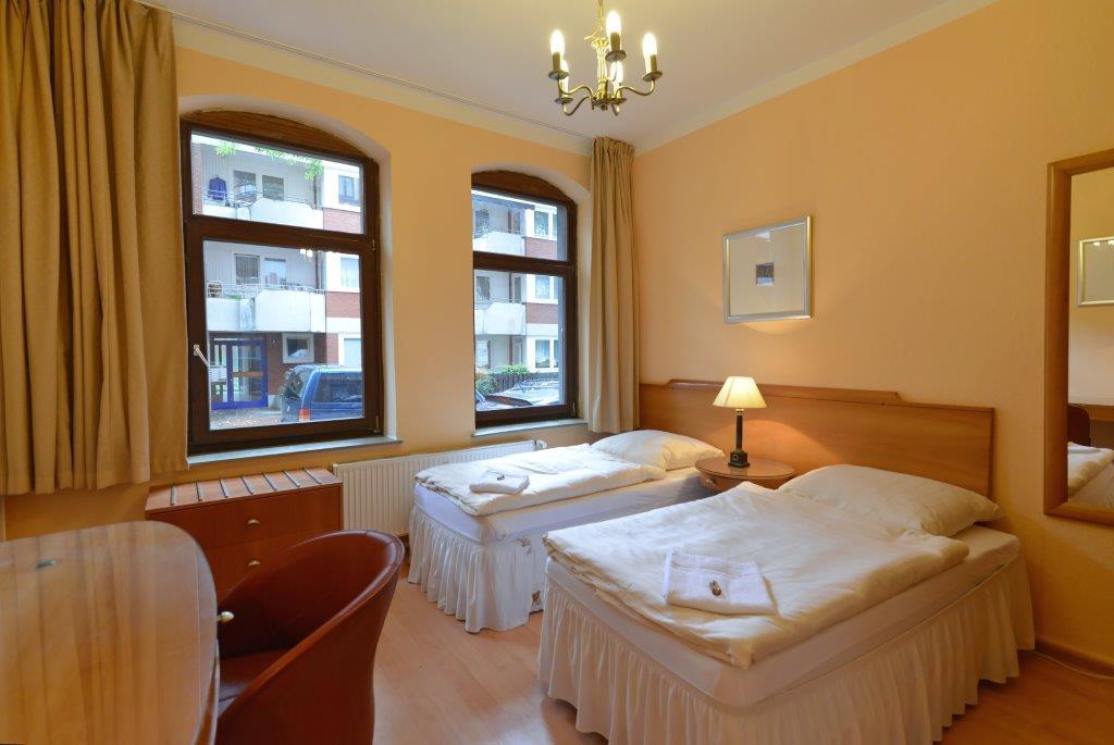 Monteurzimmer 30159 Hannover - Über 110 eigene Apartments – GRUPPENSPEZIALIST – 0511 22 80 000
