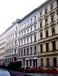 Monteurzimmer 10965 Berlin-Kreuzberg