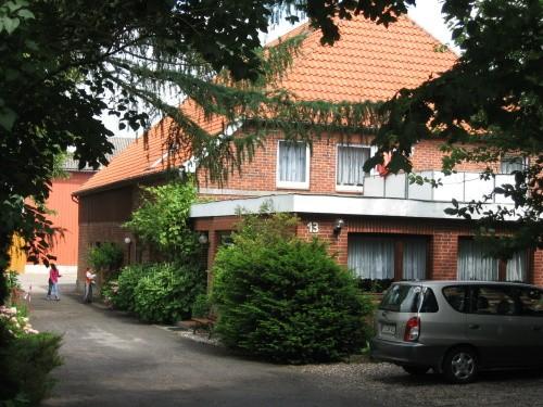 Monteurzimmer 23738 Kabelhorst  Schwienkuhl