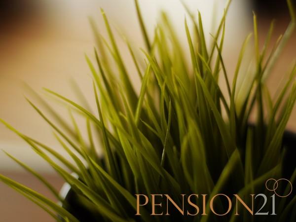 Pension 21 (Leinfelden/Echterdingen)