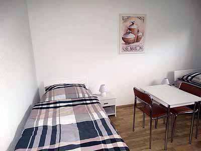 Monteurzimmer 28239 Bremen-Gröpelingen