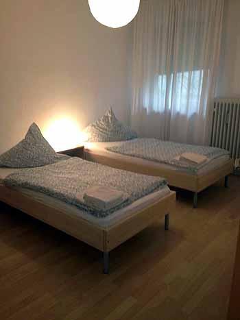 Monteurzimmer 44787 Bochum