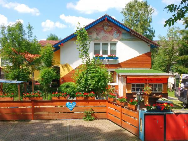 Monteurzimmer 82319 Starnberg