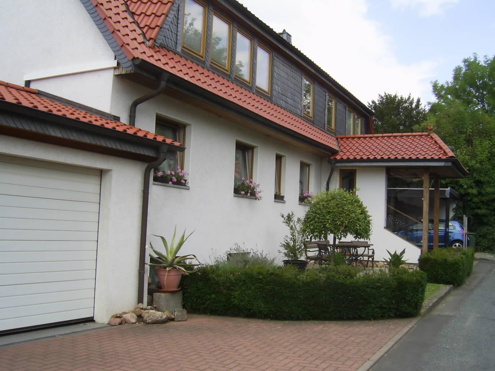 Monteurzimmer 31162 Bad Salzdetfurth OT Lechstedt