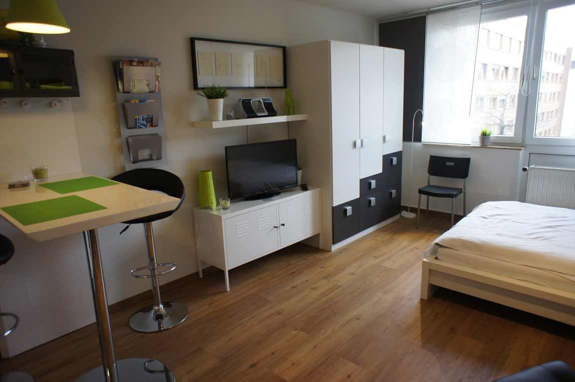 Monteurzimmer 40599 Düsseldorf