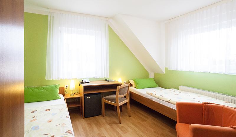 Hotel am Gutspark 04249 Leipzig