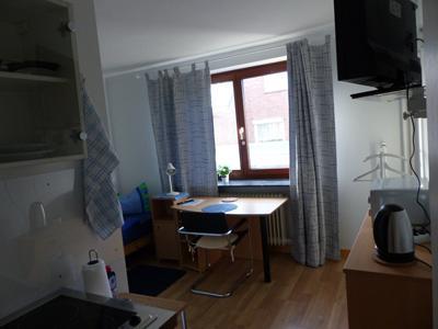 Monteurwohnung 22846 Norderstedt